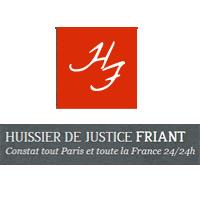 Huissier de justice paris constat signification huissier friant - Chambre des huissiers de justice de paris ...